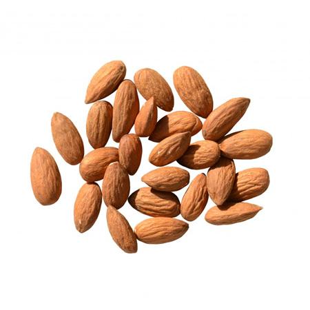 Amendoa Natural -1 kg - Saúde Pura