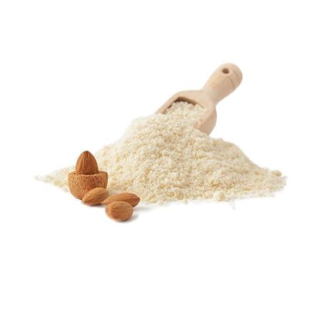 Farinha Amendoa – 1 kg - Saúde Pura