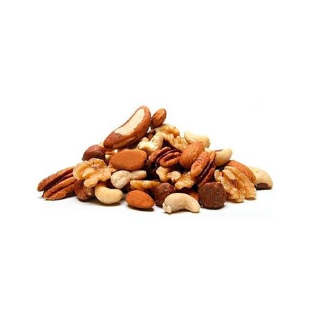 Mix de Castanhas/Amêndoas/Amendoim