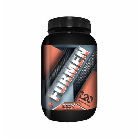 Formen Arginina + Vitamina C 120 Cápsulas Softgel - Body Power