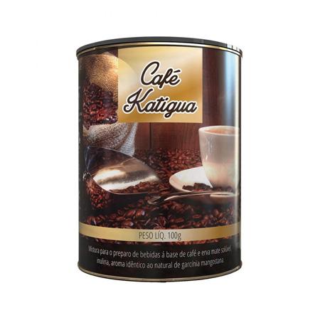 Café 100g - Katiguá