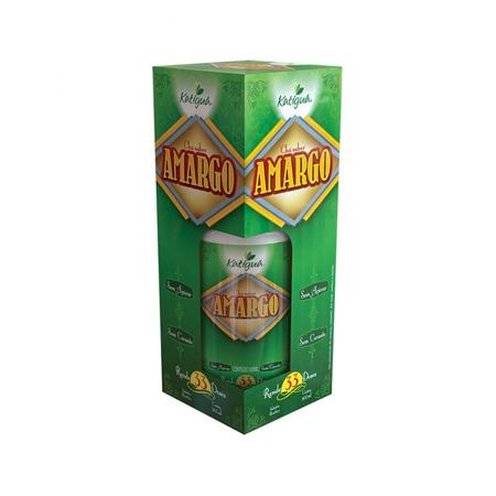 Chá Sabor Amargo 500ml - Katiguá