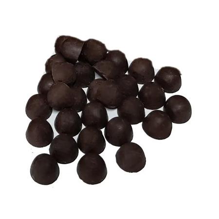 Gotas de chocolate 70% Cacau - Chocolate da Ilha