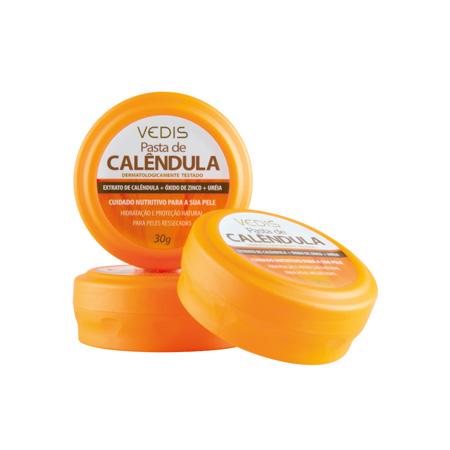Pasta de Calêndula 30g - Vedis