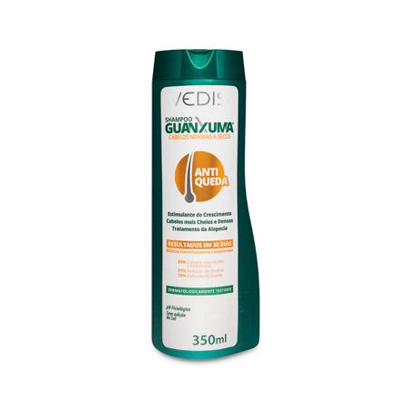 Shampoo Guanxuma Antiqueda - Vedis